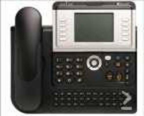 Alcatel OmniPCX / VOX Novo Office --> VOIP telefooncentrale