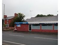 Indian Restaurant for sell