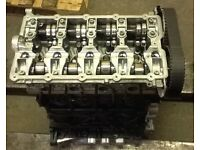 SUPPLIED & FITTED VW TRANSPORTER 2.0 TDI DIESEL ENGINE