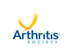 Canvasser with the Arthritis Society