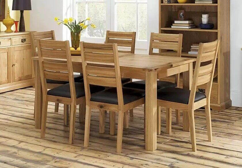 237a0501738bd Extending Dining Table