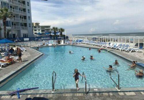 BEAUTIFUL ISLANDER BEACH RESORT  $589.00 FLOATING DEEDED
