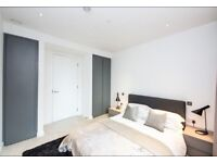 STYLISH 1 BEDROOM FLAT WITH PRIVATE BALCONY, FURNISHED, POOL IN LEMAN STREET London, Middlesex