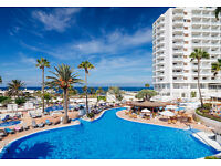 H10 Gran Tinerfe Bed and Breakfast 7 Nights in a Double Room - Costa Adeje, Tenerife *ANY DATES*