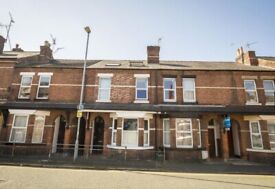 Chester - Licensed Fully Let & Income Producing 8 Bed HMO - Click for more info