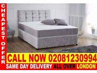Quickest delivery Single (double kingsize) dena crush velvet bedding Drayton