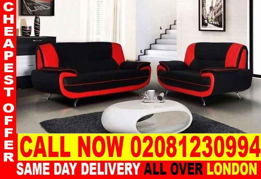 Amazing OfferCAROL 32 SEATER FAUX LEATHER SOFACALL NOWin Uxbridge, LondonGumtree - Specs Condition BRAND NEWColors Available Black/Red, Black/White, Brown/CreamDimensions 3 Seater Width 192 Cm Depth 88 Cm Height 90 Cm 2 Seater Width 164 Cm Depth 84 Cm Height 81 CmPrice............279Delivery......20