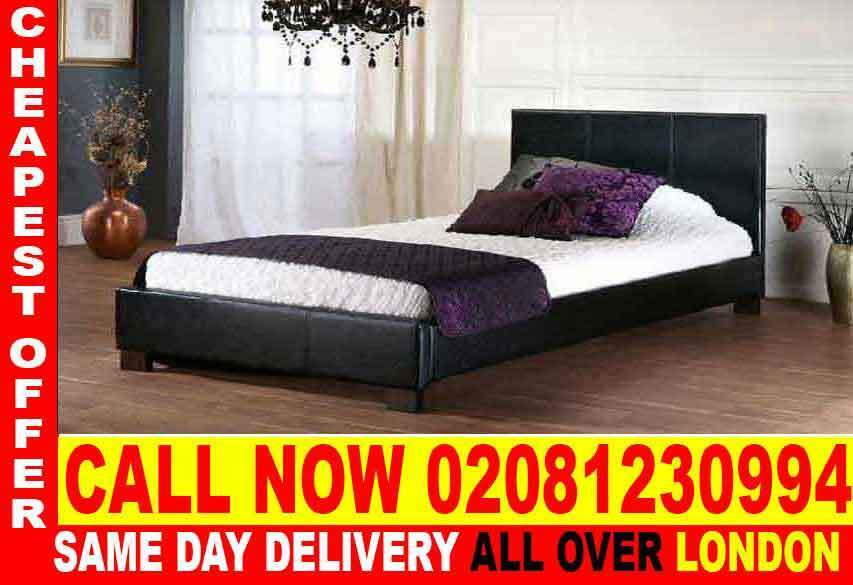Amazing OfferSINGLE DOUBLE KING SIZE LEATHER BEDDINGin Orpington, LondonGumtree - Brand New Furniture sale All types of furniture available. Bed, sofa, wardrobe, bunk bed, dining set, coffee tables.Just a call and we will assist you