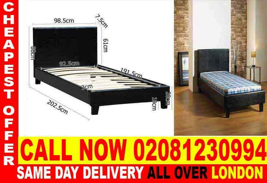 Amazing OfferSINGLE DOUBLE KING SIZE LEATHER BEDDINGin Bow, LondonGumtree - Brand New Furniture sale All types of furniture available. Bed, sofa, wardrobe, bunk bed, dining set, coffee tables.Just a call and we will assist you
