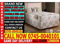 Special Offer KINGSIZE SINGLE SMALL DOUBLE LEATHER STORAGE Bedding