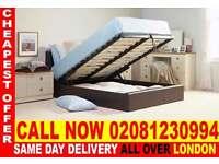 ****WOW UPTO 70% OFF*** DOUBLE storage leather Base ,single Kingsize available / Bedding