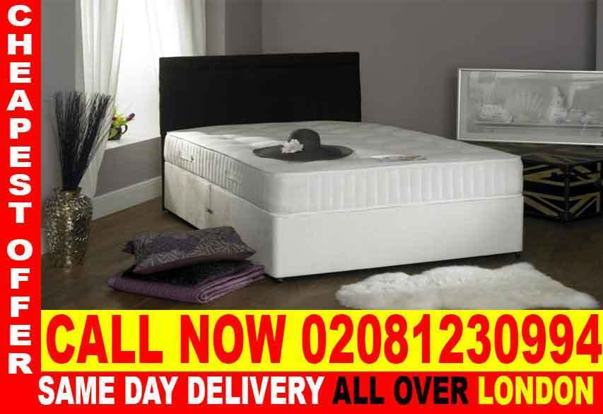 WOW UPTO 70% OFFSmall DoubleSingleKing size memory foam Base Beddingin Islington, LondonGumtree - Brand New Furniture sale All types of furniture available. Bed, sofa, wardrobe, bunk bed, dining set, coffee tables.Just a call and we will assist you