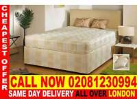 ****Amazing Offer**** Single Base with / Double / king size also available Bedding