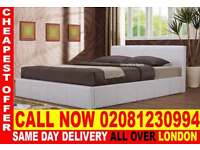 ****Amazing Offer**** SINGLE DOUBLE KING SIZE LEATHER BEDDING paduan