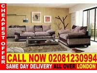 ****SUPREME QUALITY **** DILO CORNER OR 3 + 2 SEATER SOFA -- CHEAP PRICE -- GET IT TODAY