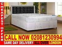 *** Free Delivery*** Single / Small Double / Double Memory Foam Orthopedic Bedding ..Call Now