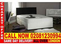 ****WOW UPTO 70% OFF*** Small Double / Single / King size memory foam Base Bedding