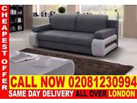 ***BRAND NEW*** HIGH QUALITY STORAGE SOFA BED