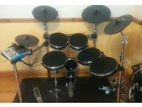 Alesis DM X Electronic Drum Kit