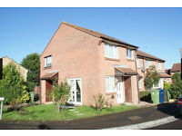 A smartly-presented, unfurnished one bedroom home in a desirable location in central Churchdown
