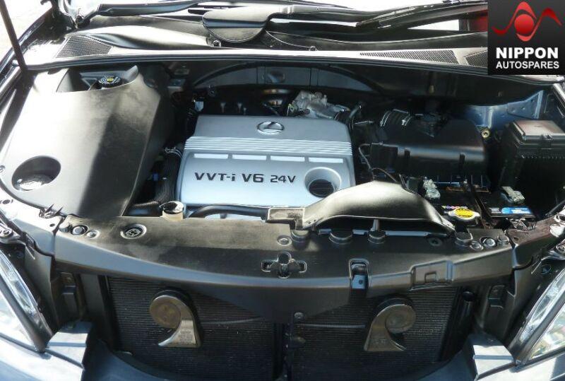 LEXUS RX300 3.0 VVT-i 1MZ-FE ENGINE 2003-2006