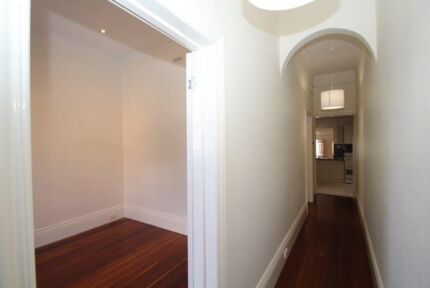 Lease break - heritage house in North Melbourne North Melbourne Melbourne City Preview