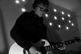 Electric and Acoustic Guitar Lessons in Leeds - Beginners to Intermediate
