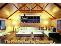 laminate engineered and solidwood flooring