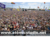 Bands Singers Perform on Main Stage at Large Festivals 2023 Find out how Look