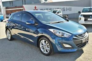 2014 Hyundai i30 GD2 SE Hatchback 5dr Spts Auto 6sp 1.8i [MY14] Swan Hill Swan Hill Area Preview