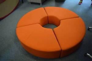 Modern Reception Style Seating Auburn Auburn Area Preview