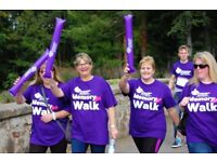 Midlothian Memory Walk - Alzheimer Scotland