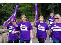 Dumfries Memory Walk Alzheimer Scotland -