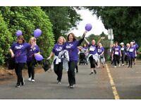 Inverclyde Memory Walk - Alzheimer Scotland