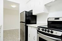 Recently renovated 2 BDRM apartments - CLOSE TO CFB KINGSTON