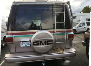 Gmc Buy Or Sell Rvs Amp Motorhomes In British Columbia