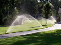 FREE Quote!  SOD, IRRIGATION, RETAINING WALLS - EVERYTHING!