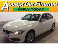 BMW 316 2.0TD 2013MY d Sport FROM £59 PER WEEK.
