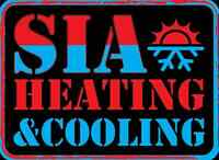 Furnace, Air Conditioner Service and Install (HVAC)