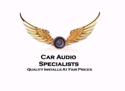 Car Audio Specialists Salisbury Brisbane South West Preview