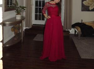 Beautiful Prom/Bridesmaids Dresses