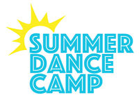 Summer Dance Camp for 4-6 year olds