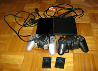 PS2 SLIM | PS2 GAMES | PS2 CONSOLE | PS2 JEUX