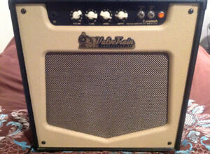 Valvetrain Savannah Combo Tube Amp - handwired!