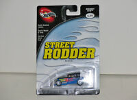 Hot Wheels Street Rodder Midnight Otto 1:64 Diecast