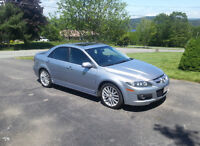[on hold] MAZDASPEED6 GT