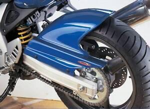 Suzuki SV650 2005 - 2015 Rear Tire Hugger Glossy Black - Powerbronze