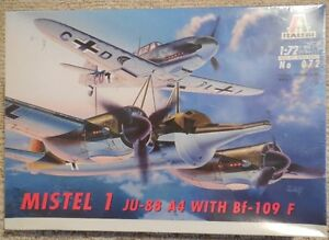 WW2 Aircraft Model Kits For Sale London Ontario image 1