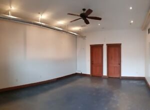 Commercial Space for Rent- Downtown Osoyoos
