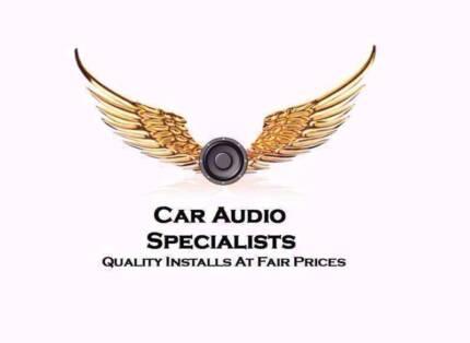 Car Audio Specialists